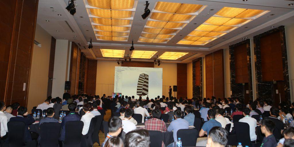 SOLIDWORKS – ViHoth nỗ lực góp phần đổi mới ngành công nghiệp Việt Nam