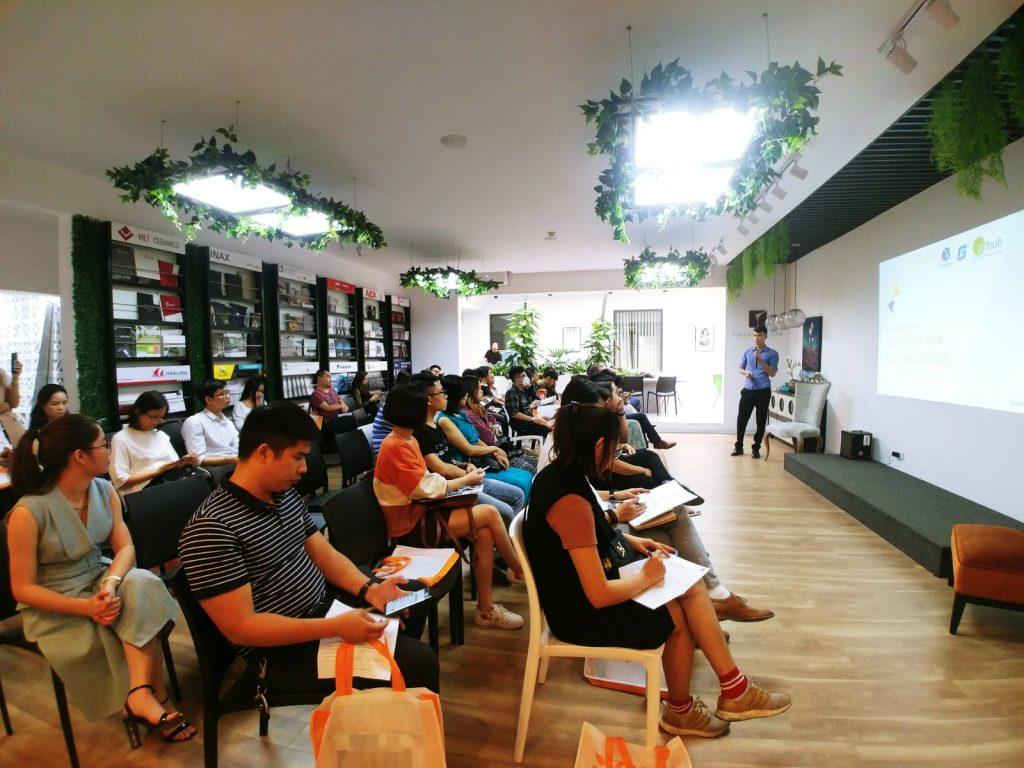ViHoth Corporation khai trương văn phòng đại diện tại Đà Nẵng